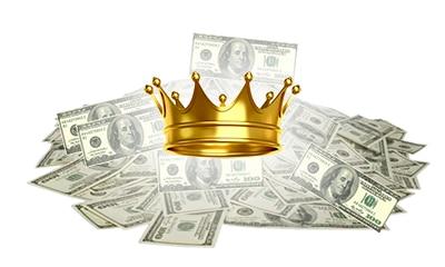 LE CASH EST DEVENU ROI, ET POURTANT …
